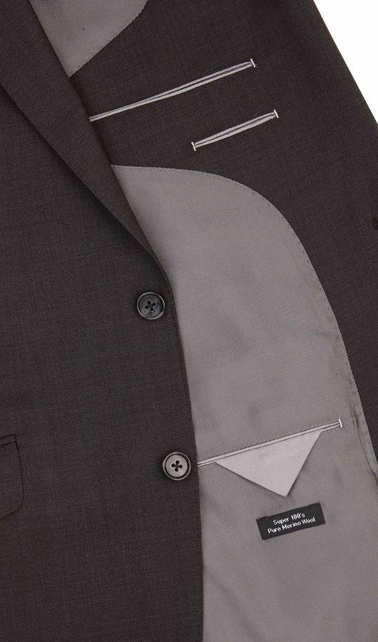 Curtain waistband