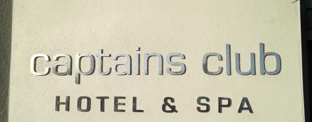 Captains Club Hotel Christchurch Review – Hotel Reviews