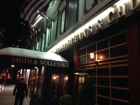 Smith and Wollensky New York Restaurant Review