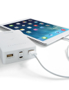Brookstone 13000 mAh Portable Charging Power Bank Review