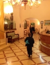 Hotel Antiche Mura Review – Sorrento Hotel Reviews