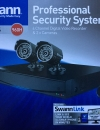 Swann Security Camera Reviews: DVR4-3450