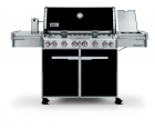 Weber Summit E670 Review Gas Barbeque