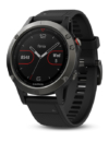 Garmin Fenix 5 Watch Review